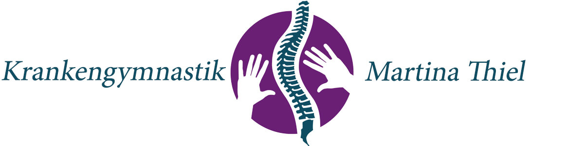 Logo Krankengymnastik Martina Thiel
