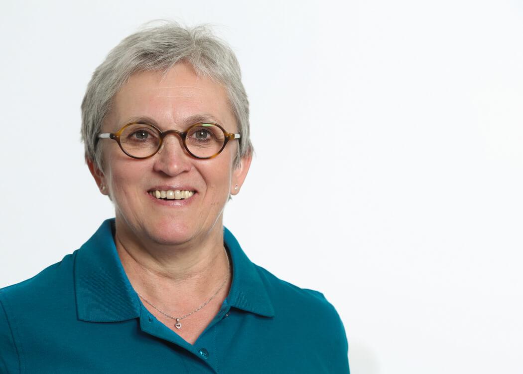 Christine Leube